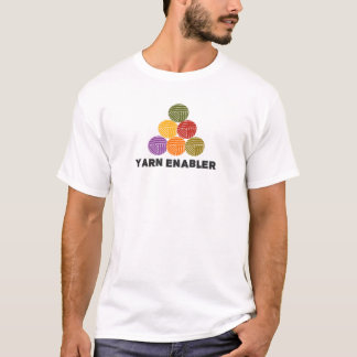 Yarn Enabler T-Shirt