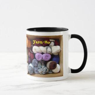 Yarn-Ho Mug
