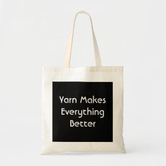 Yarn Makes Everything Better
