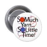 Yarn Time Pins