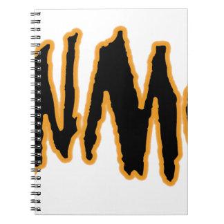 YaWNMoWeR LTTRng Notebook