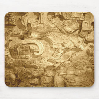 Yaxchilan Lintel #25 Mouse Pads