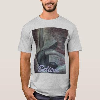 yaya, Believe T-Shirt