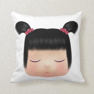 Yaya Throw Pillow