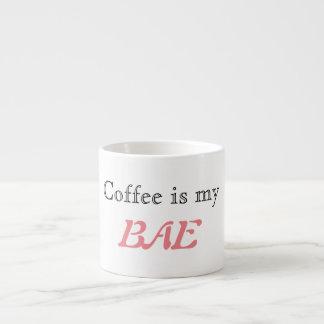 YazieDior & Co. Bae Expresso Mug