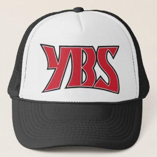 YBS Trucker Hat 2