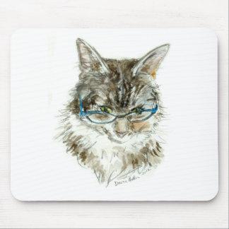YDP Pretty Kitty orig.jpg Mouse Pad