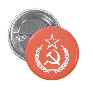 Ye Ole Commie 3 Cm Round Badge