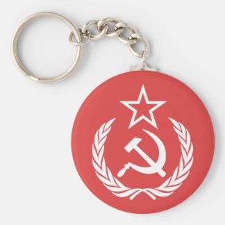 Ye Ole Commie Key Ring