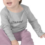 Yea Baby Baby Wear