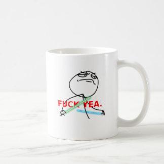 Yeah Jedi meme Basic White Mug