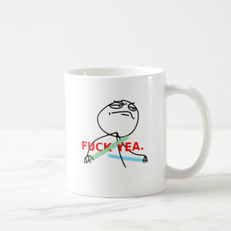 Yeah Jedi meme Mug