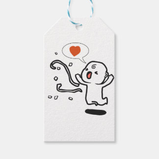 Yeah! Love! Gift Tags