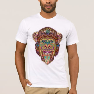 Year of da Monkey T-Shirt