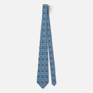 Year of the Dog Chinese New Year Tie