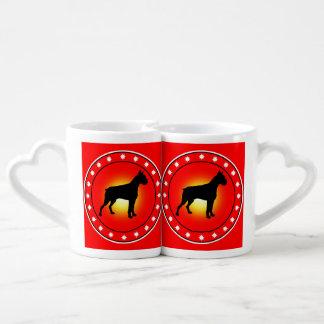 Year of the Dog Lovers Mug Set