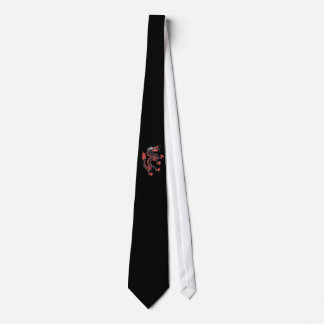 Year of the Dragon Tie