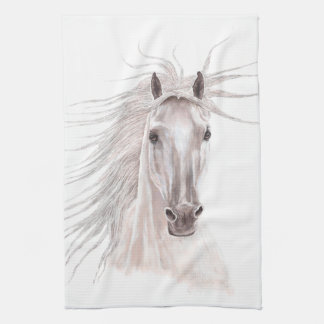 Year of the Horse 2014 Tea Towel