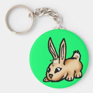 Year of the Rabbit Key Chain