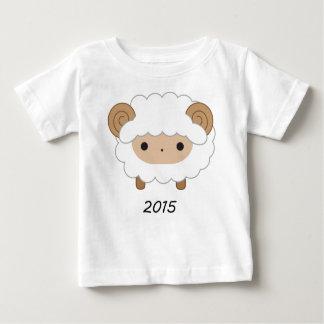 Year of the Sheep 2015 Kids Shirt