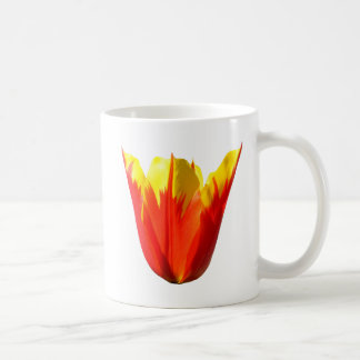 Year of the Tulip mug 🌷 Fire Wings Tulip