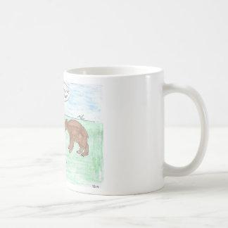 Year Older Coffee Mug