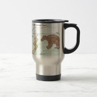 Year Older Travel Mug