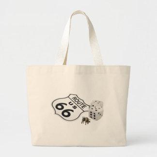 YearningOpenRoad091209 Bag