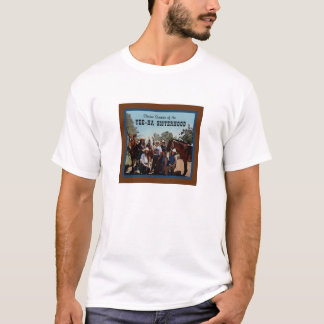 YEE- HA Sisterhood T-Shirt