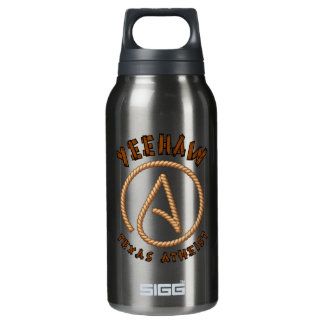 Yeehaw! 0.3L Insulated SIGG Thermos Water Bottle