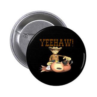 Yeehaw 2 pin
