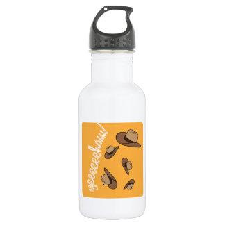 YeeHaw! 532 Ml Water Bottle