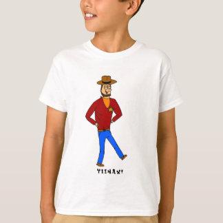 Yeehaw! Deputy T-Shirt