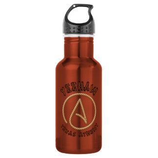 Yeehaw! 18oz Water Bottle