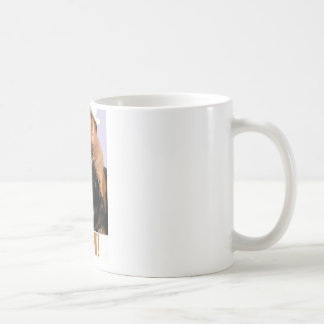 YeeHAW Wilbur Coffee Mug