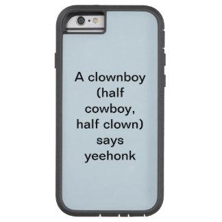 Yeehonk Phone Case