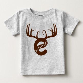 Yeg Deer Baby Shirt