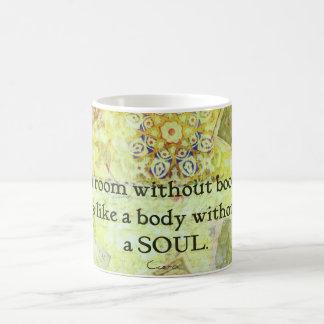 yellow45 coffee mug