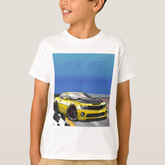 Yellow_1LE T-Shirt