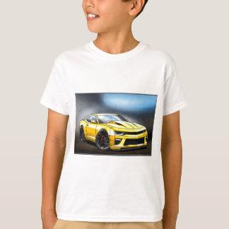 Yellow_6th_Gen T-Shirt