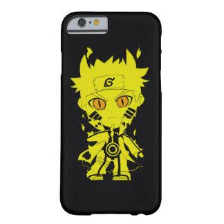 Yellow Anime Boy iPhone 6-6s Case
