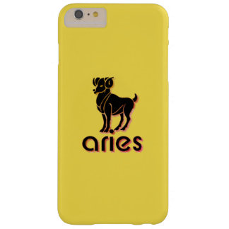 Yellow Aries, iPhone / iPad case