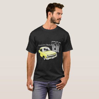 Yellow Aussie EH Holden, 1963, 1964,1965 T-Shirt