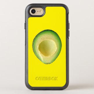 Yellow Avocado Maven OtterBox Symmetry iPhone 7 Case