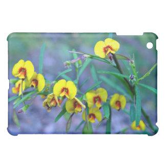 Yellow Bacon and Egg plants iPad Mini Case