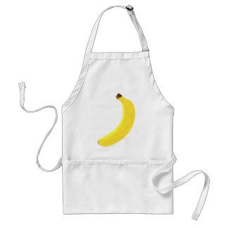 Yellow Banana fruit Aprons