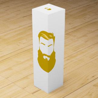 Yellow Beard Wine Gift Box