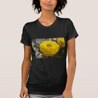 Yellow Begonia T-Shirt