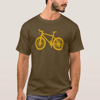 Yellow Bike T-Shirt
