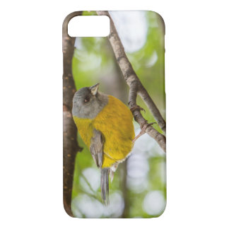 Yellow Bird iPhone 8/7 Case